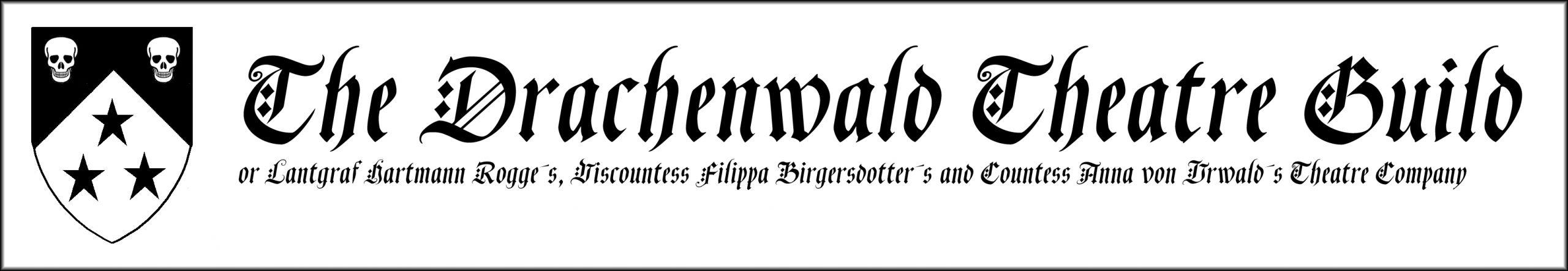 The Drachenwald Theatre Guild